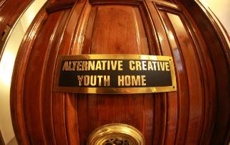 Alternative Creative Youth Home Hostel in Barcelona